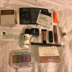 Other - Lot of deluxe designer samples/products NEW